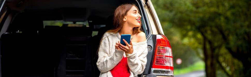 SIXTOL Auto Kofferraumschutz f/ür den Renault Kadjar Gep/äck und Haustier Ma/ßgeschneiderte antirutsch Kofferraumwanne f/ür den sicheren Transport von Einkauf
