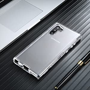 Samsung Galaxy Note 10 plus 2019 phone case