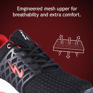 Emgineered mesh