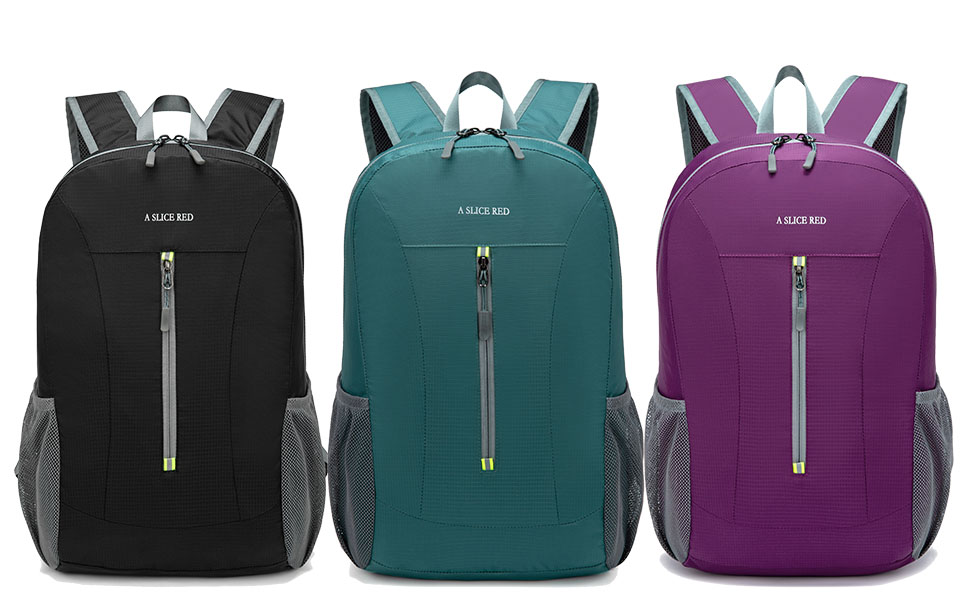 Foldable Hiking Backpack