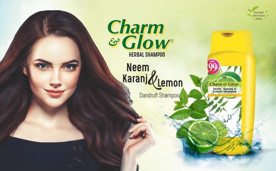 CHARM & GLOW