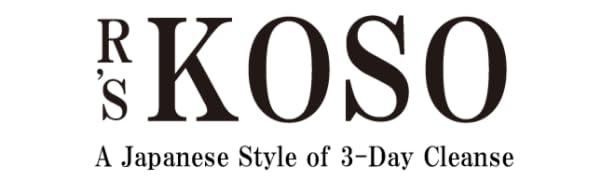 R's KOSO 3 days