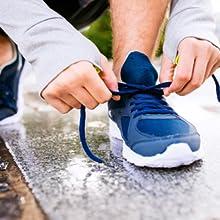 Nanoman, nanotechnology, shoe and bag protection