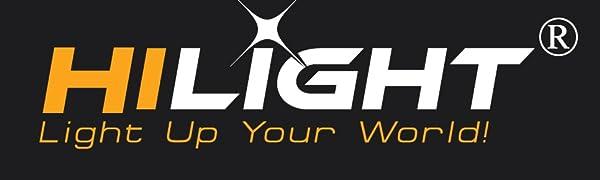 HiLight Tactical Logo