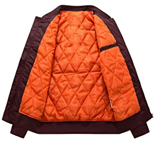 outdoor lightweight jackets