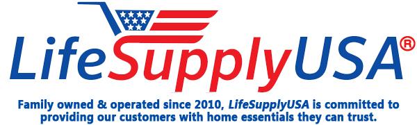 LifeSupplyUSA Logo