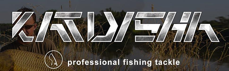 katuysha fishing