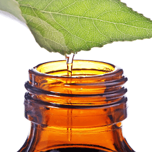 Aromatherapy with essential oils or cleaning products with your own soap or disinfectants