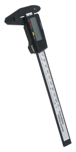 Precision Digital Caliper