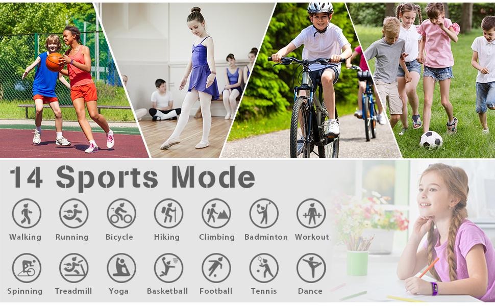 sports mode