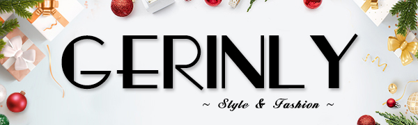 GERINLY brand pic