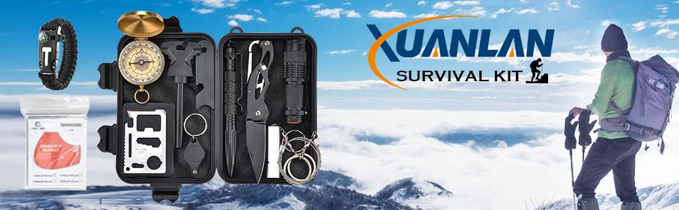 survival kit for men