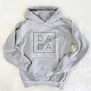 Dada Hoodie - Father's Day Gift