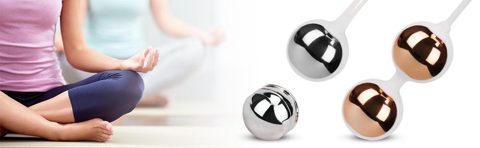 How Does Kegel Balls Work
