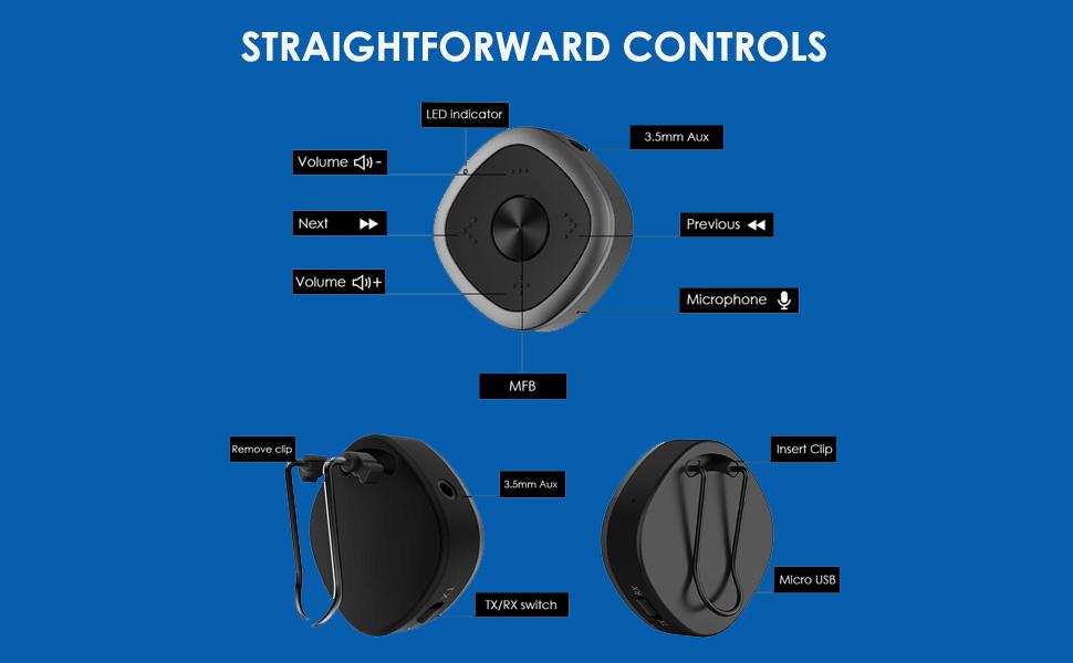 alpha-ene.co.jp Electronics Wireless Audio Receivers & Adapters ...