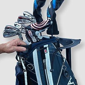 Put Your Golf Bag on a Koova