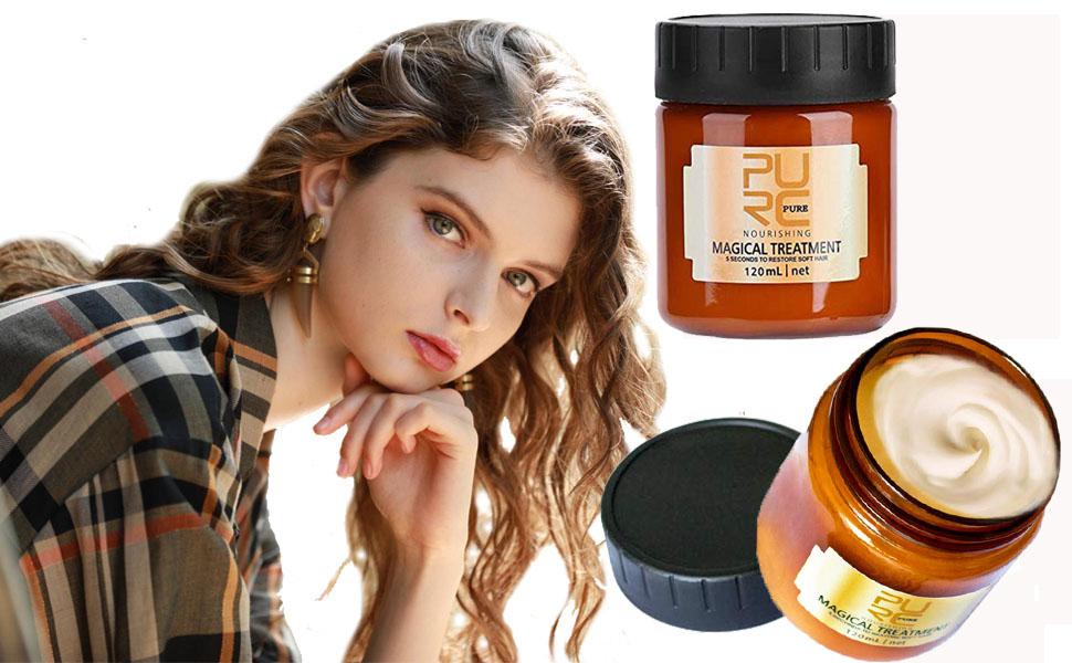 120ml Magical Hair Treatment Mask