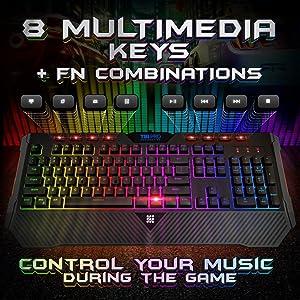 8 multimedia