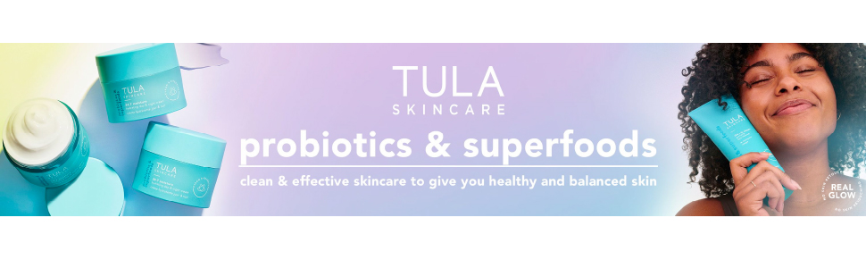 tula rosehip rosewater hydration glow