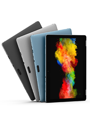 Winnovo Tablet 10 Pulgadas Android 9.0 PC Tablets Quad Core MT8163 ...