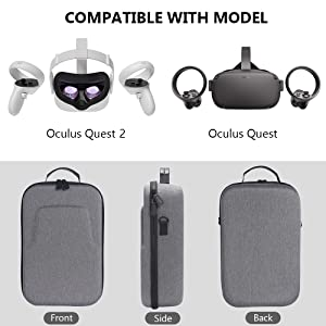 case for oculus quest 2