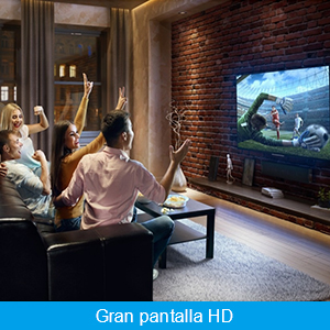 DIWUER Adaptador De Pantalla Inalámbrico 4k,Miracast Dongle Wireless Wifi Display Receiver Para Android /iOS / PC / TV / Monitor / Proyector, Admite Miracast, DlNA y Airplay: Amazon.es: Electrónica