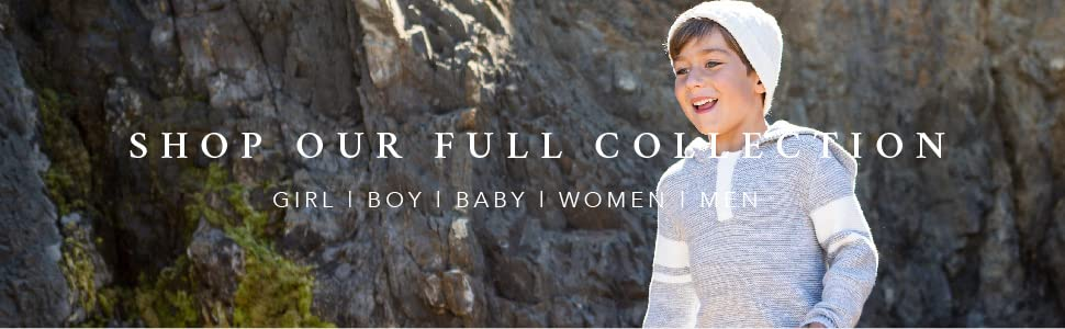 Hope /& Henry Boys Corduroy Pant
