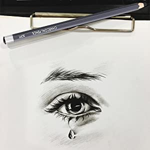drawing charcoals for beginners