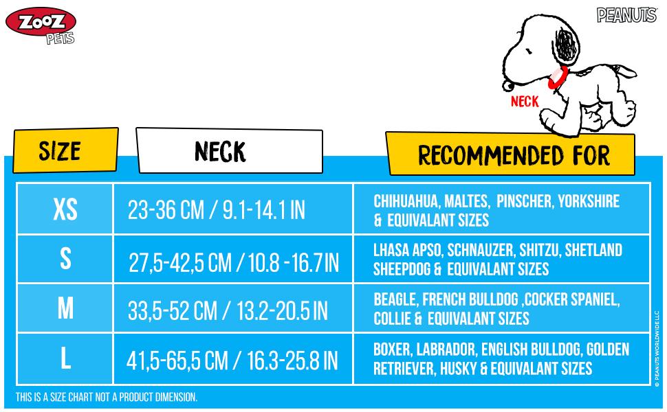 Info Collar