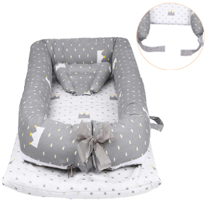 Newborn Baby Bed