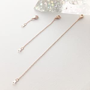 necklace extenders