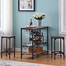 Multifunction Console Table
