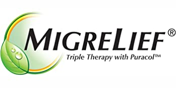 Akeso MigreLief - Logo