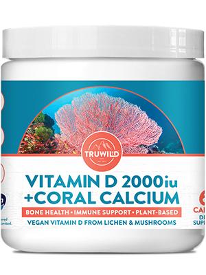Vegan Vitamin D