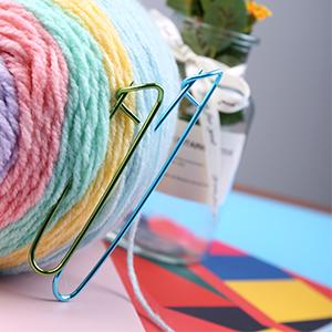 72 Pcs Crochet Hooks Set