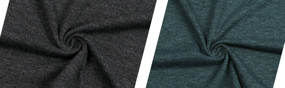 Super-Soft & Breathable Fabric