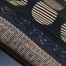 Rubber anti-slip strip
