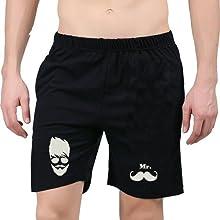 shorts for men womens gym running yoga