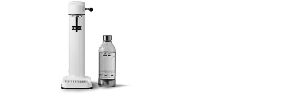 bild karbonator kolsyrat vatten husdjur vattenflaska droppbricka innehåll paket