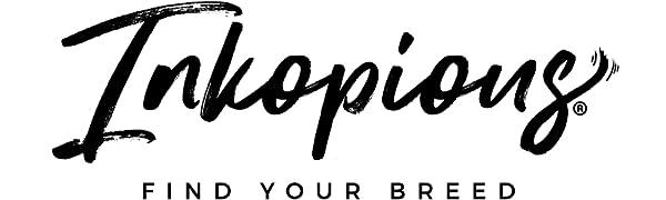 Inkopious Logo