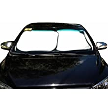 protector f suv heat shield civic windows hrv covercraft subaru raptor reflector foldable tacoma bmw