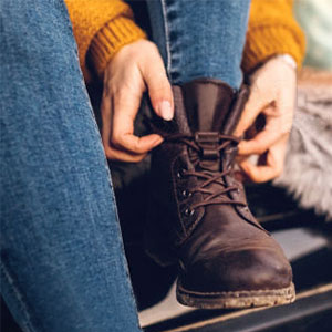Shoe Laces for Boots