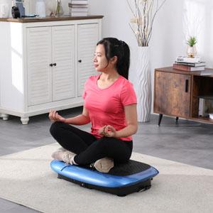 Exercise Vibration Platform