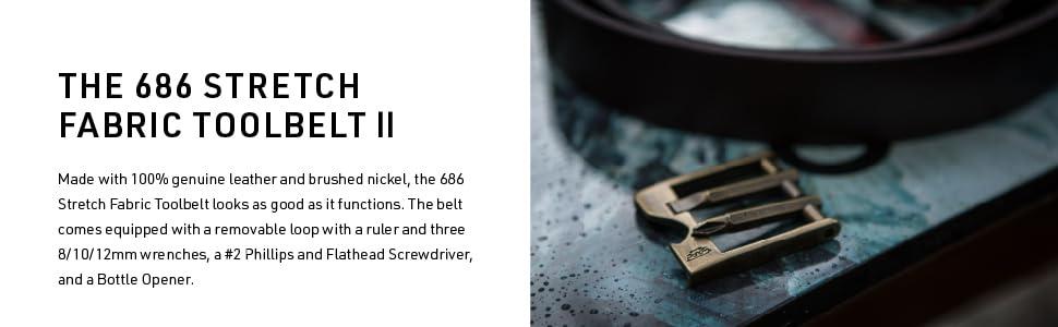 686 Stretch Toolbelt 2