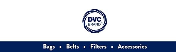 DVC Brand