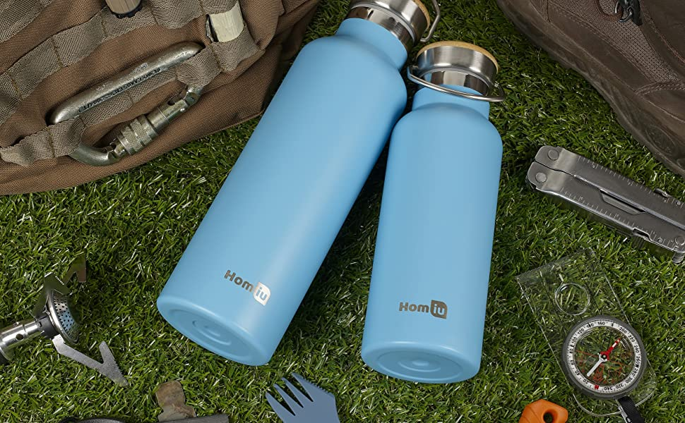 camping drinks travel outdoors work home