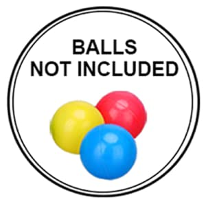 Balls Not Included