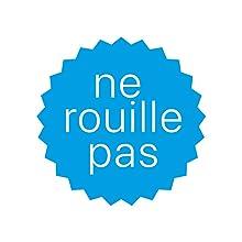 Sign/ée by Concierge Pied en aluminium pour boite aux lettres