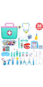 Docteur jouet médical