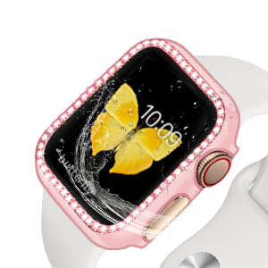 40mm apple watch case with screen protector